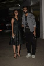 Vicky Kaushal at the Screening of film Uri in sunny sound juhu on 12th Jan 2019 (131)_5c3ae6515d503.JPG