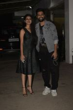 Vicky Kaushal at the Screening of film Uri in sunny sound juhu on 12th Jan 2019 (133)_5c3ae6543955e.JPG