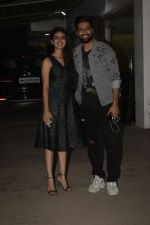 Vicky Kaushal at the Screening of film Uri in sunny sound juhu on 12th Jan 2019 (135)_5c3ae6583ad73.JPG