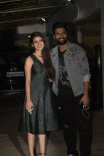 Vicky Kaushal at the Screening of film Uri in sunny sound juhu on 12th Jan 2019 (136)_5c3ae65a02e5d.JPG