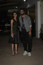 Vicky Kaushal at the Screening of film Uri in sunny sound juhu on 12th Jan 2019 (143)_5c3ae661e8d43.JPG