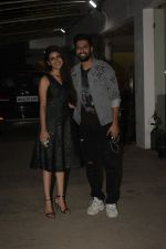 Vicky Kaushal at the Screening of film Uri in sunny sound juhu on 12th Jan 2019 (144)_5c3ae66349c41.JPG