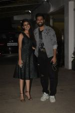 Vicky Kaushal at the Screening of film Uri in sunny sound juhu on 12th Jan 2019 (147)_5c3ae66795f47.JPG