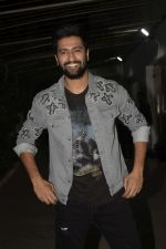 Vicky Kaushal at the Screening of film Uri in sunny sound juhu on 12th Jan 2019 (44)_5c3ae674d9b02.JPG