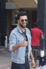 Vicky kaushal at the Success Interview for film URI on 12th Jan 2019