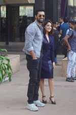 Vicky kaushal, Yami gautam at the Success Interview for film URI on 12th Jan 2019