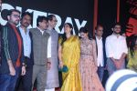 Uddhav Thackeray, Rashmi Thackeray, Amrita Rao, Nawazuddin Siddiqui, Aditya Thackeray at the Music Launch Of Film Thackeray in Taj Lands End Bandra on 13th Jan 2019 (12)_5c3c30f5517b3.JPG