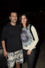 Abhishek Kapoor With Wife Pragya Spotted At Soho House Juhu on 14th Jan 2019 (8)_5c3ed288683c7.JPG