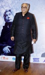 Boney Kapoor at Mizwaan Raag Shayari Event For The The Centenary Celebrations Of Kaifi Azmi in St Andrews, Bandra on 15th Jan 2019