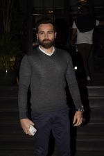 Emraan Hashmi For The Screening Of Film Cheat India At Soho House Juhu on 15th Jan 2019 (18)_5c3ee09cb7815.JPG