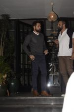 Emraan Hashmi For The Screening Of Film Cheat India At Soho House Juhu on 15th Jan 2019 (2)_5c3ee08f994fb.JPG