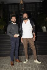 Emraan Hashmi, Atul Kasbekar For The Screening Of Film Cheat India At Soho House Juhu on 15th Jan 2019 (11)_5c3ee0a0eb196.JPG