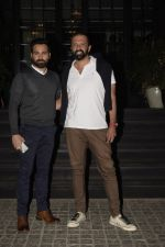 Emraan Hashmi, Atul Kasbekar For The Screening Of Film Cheat India At Soho House Juhu on 15th Jan 2019 (13)_5c3ee0a25eb84.JPG