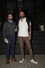 Emraan Hashmi, Atul Kasbekar For The Screening Of Film Cheat India At Soho House Juhu on 15th Jan 2019 (15)_5c3ee0a3d9466.JPG