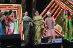 Kangana Ranaut, Rekha At The Red Carpet Of Marathi Tarka on 14th Jan 2019 (81)_5c3edaf57213c.JPG