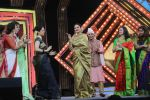 Kangana Ranaut, Rekha At The Red Carpet Of Marathi Tarka on 14th Jan 2019 (87)_5c3edafff3fb6.JPG