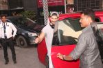 Shahid Kapoor spotted at gym in juhu on 14th Jan 2019 (1)_5c3ed86ed443f.JPG