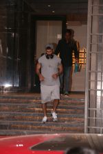 Shahid Kapoor spotted at gym in juhu on 14th Jan 2019 (11)_5c3ed8999880e.JPG