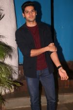 Abhimanyu Dasani at the Success party of film Uri in Olive, bandra on 16th Jan 2019 (17)_5c4027c7cae86.JPG
