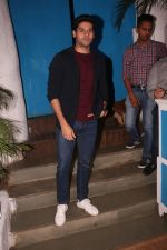 Abhimanyu Dasani at the Success party of film Uri in Olive, bandra on 16th Jan 2019 (18)_5c4027c92053f.JPG