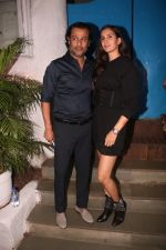 Abhishek Kapoor at the Success party of film Uri in Olive, bandra on 16th Jan 2019 (33)_5c4027d89b4e0.JPG