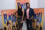 Ansh Gupta, Aditi Bhagat at the 1st Look Music & Poster Launch Of Upcoming Film Is She Raju on 16th Jan 2019
