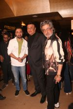 Anu Malik, Shakti Kapoor, Siddanth Kapoor at the Screening of Bombairiya at pvr juhu on 15th Jan 2019 (37)_5c40265889bc8.JPG