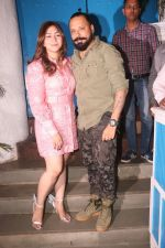 Bunty Walia at the Success party of film Uri in Olive, bandra on 16th Jan 2019 (42)_5c4027f5096e2.JPG