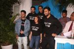Mohit Raina, Aditya Dhar, Vicky Kaushal, Yami Gautam, Ronnie Screwvala at the Success party of film Uri in Olive, bandra on 16th Jan 2019 (53)_5c4028838baf5.JPG