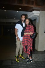 Neha Dhupia, Angad Bedi at the Birthday party of Rannvijay Singh_s daughter Kainaat at Khar on 16th Jan 2019 (74)_5c4027ae3cbb2.JPG