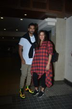 Neha Dhupia, Angad Bedi at the Birthday party of Rannvijay Singh_s daughter Kainaat at Khar on 16th Jan 2019 (81)_5c40274bac0e0.JPG