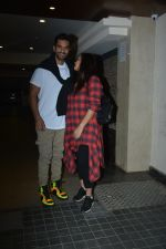 Neha Dhupia, Angad Bedi at the Birthday party of Rannvijay Singh_s daughter Kainaat at Khar on 16th Jan 2019 (86)_5c4027510f347.JPG