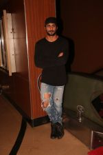 Prateik Babbar at the Screening of Bombairiya at pvr juhu on 15th Jan 2019 (11)_5c40267754977.JPG