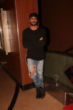 Prateik Babbar at the Screening of Bombairiya at pvr juhu on 15th Jan 2019 (12)_5c4026792173d.JPG