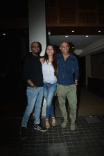 Rajiv Lakshman, Raghu Ram at the Birthday party of Rannvijay Singh_s daughter Kainaat at Khar on 16th Jan 2019 (49)_5c402779dc636.JPG