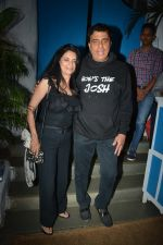 Ronnie Screwvala at the Success party of film Uri in Olive, bandra on 16th Jan 2019 (56)_5c402888d8545.JPG