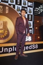 Sonu Nigam at The launch of Royal Stag Barrel Select MTV Unplugged on 16th Jan 2019 (3)_5c402e8d017bf.JPG