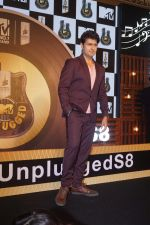 Sonu Nigam at The launch of Royal Stag Barrel Select MTV Unplugged on 16th Jan 2019 (4)_5c402e8e82d71.JPG