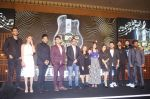 Sonu Nigam, Guru Randhawa, Rekha Bharadwaj at The launch of Royal Stag Barrel Select MTV Unplugged on 16th Jan 2019 (5)_5c402e98be7a9.JPG