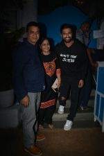 Vicky Kaushal at the Success party of film Uri in Olive, bandra on 16th Jan 2019 (71)_5c4028f3555cb.JPG