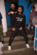 Vicky Kaushal, Aditya Dhar at the Success party of film Uri in Olive, bandra on 16th Jan 2019 (20)_5c4028f497879.JPG