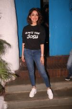 Yami Gautam at the Success party of film Uri in Olive, bandra on 16th Jan 2019 (16)_5c40291f89421.JPG