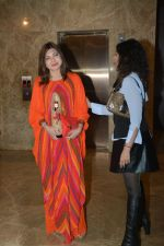 Alka Yagnik at Ramesh Taurani's birthday party at his house in khar on 17th Jan 2019