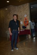 Bobby Deol at Ramesh Taurani_s birthday party at his house in khar on 17th Jan 2019 (239)_5c4187cb2bb26.JPG