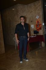 Bobby Deol at Ramesh Taurani_s birthday party at his house in khar on 17th Jan 2019 (245)_5c4187d6627b0.JPG