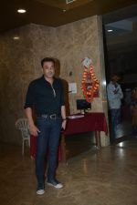 Bobby Deol at Ramesh Taurani_s birthday party at his house in khar on 17th Jan 2019 (246)_5c4187d846099.JPG