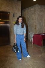 Daisy Shah at Ramesh Taurani's birthday party at his house in khar on 17th Jan 2019
