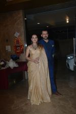 Dia Mirza at Ramesh Taurani's birthday party at his house in khar on 17th Jan 2019