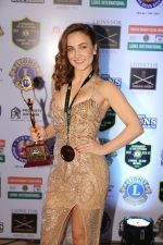 Elli Avram at Red Carpet of Lion Gold Award on 17th Jan 2019 (5)_5c418fc4eeba7.JPG