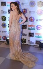 Elli Avram at Red Carpet of Lion Gold Award on 17th Jan 2019 (6)_5c418fc66a2a9.JPG